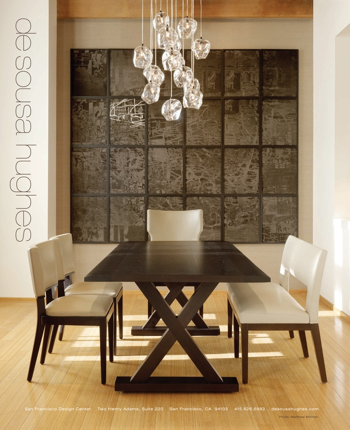 I want to compare this picture to my finished Dining room (when it's done) there are some very similar elements.
