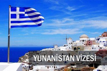 Yunanistan Vizesi hakkında tüm merak edilenler. Yunanistan vizesi nasıl alınır ? Yunanistan vize ücreti, başvuru süreci gibi pek çok konuda bilgi alabileceğiniz bir kaynakça.