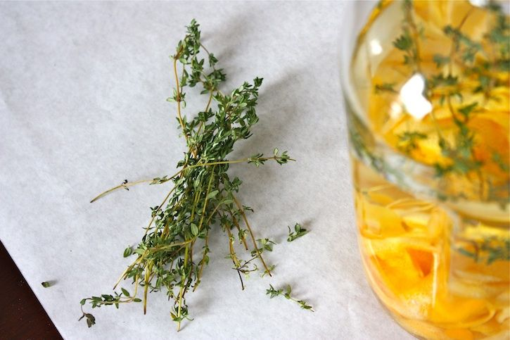 Meyer Lemon Liquor - Limoncello - Eat Boutique