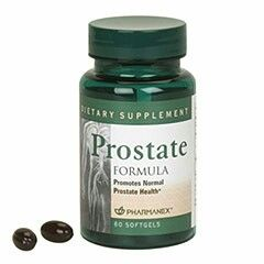 PROSTATE FORMULA Prostate Formula contains a blend of powerful antioxidants and botanicals intended for adult men desiring greater nutritional support for a healthy prostate.   www.kylewm.nsproducts.com