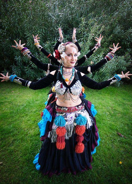 Shawn - Persephone Dance Company