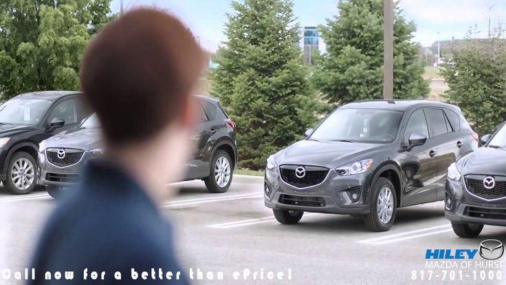 Grapevine , TX Lease or Purchase 2014 2015 Mazda CX 5