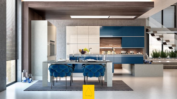 """Check out this @Behance project: """"Mopa Kitchen"""" https://www.behance.net/gallery/37543773/Mopa-Kitchen"""