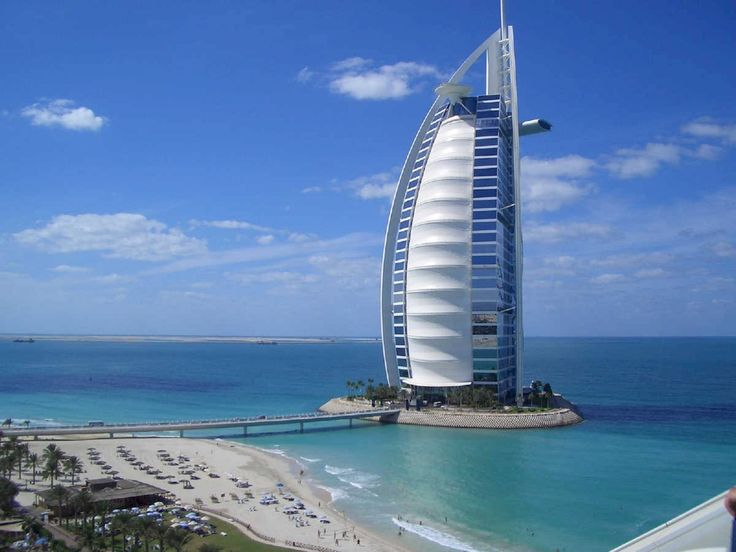 Get #Dubai Ticket From GBP 425 At Austrian Airlines