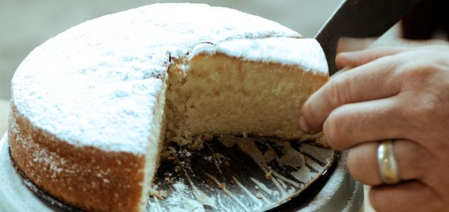 Not an experienced baker? Try your hand at this simple butter cake recipe.