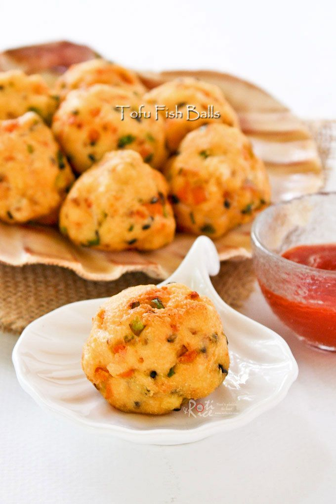 642 best recipes asian images on pinterest asian food recipes these golden tofu fish balls are excellent served with sweet chili sauce as an appetizer or finger food hard to stop at just one forumfinder Choice Image