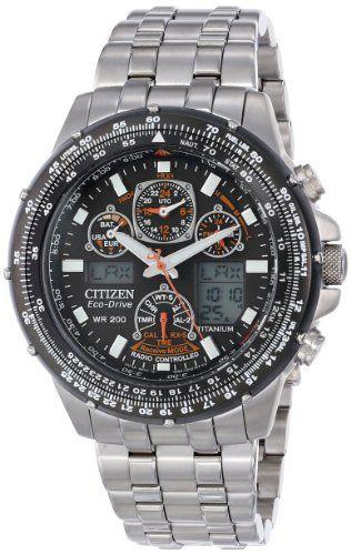 "Citizen Men's JY0010-50E Eco-Drive ""Skyhawk A-T"" Titanium Watch Citizen,http://www.amazon.com/dp/B0012IR0U2/ref=cm_sw_r_pi_dp_u.Zitb1HEZMPN4GC"
