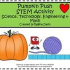 STEM activities may seem daunting when teaching young children. This is a STEM activity that I created to go with pumpkins and fall.  I would use t...