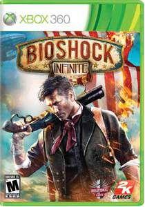 Bioshock Infinite - Xbox 360 Game