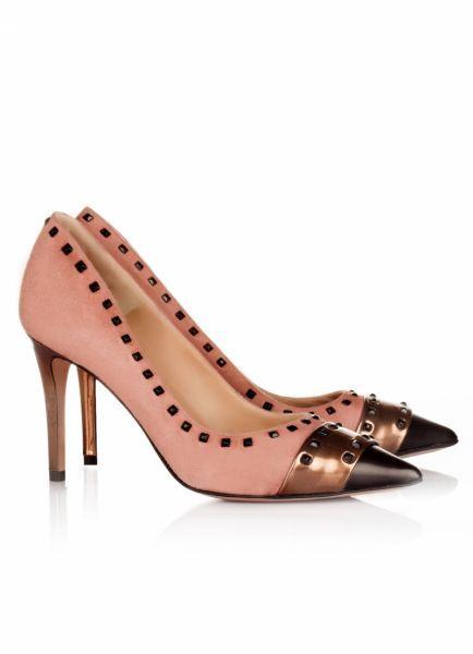 Buscando zapatos para invitada de matrimonio: una alternativa original y actual. Credits: Pura López