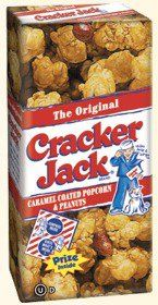 Frito-Lay's Caffeinated Cracker Jacks Cause Health Group Outrage