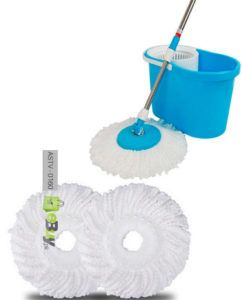 Magic Spin Mop Online Shopping in Pakistan 2
