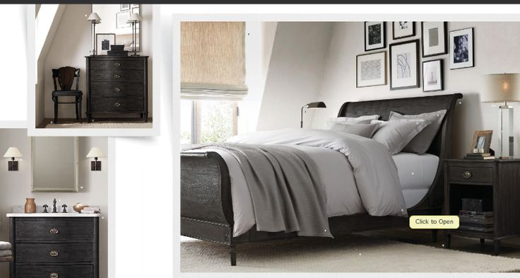Restoration hardware small spaces check out their 2014 small spaces catalog small space - Small spaces restoration hardware set ...