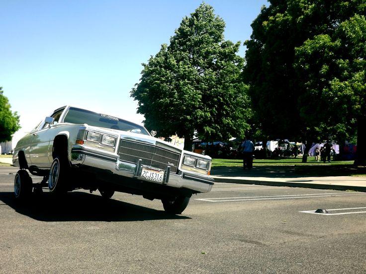 Cadillac lowrider #lowrider #iamphotography