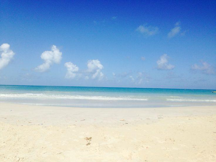 Dominican Republic, Punta Cana, Macao Beach