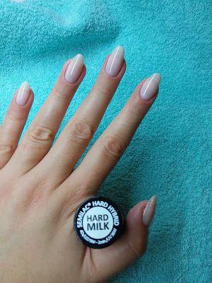 misscollyann: Semilac Hard milk