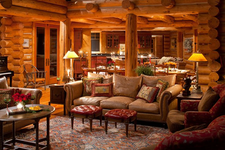 1000+ Images About Lodge Style