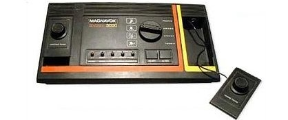 The Magnavox Odyssey 3000.  This was my frist home console back in 1977.  It soon became obsolete for me 1 year later when Santa brought an Atari 2600 for Christmas.