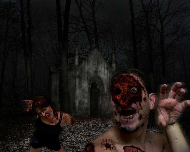 Living Dead by ~artytoit