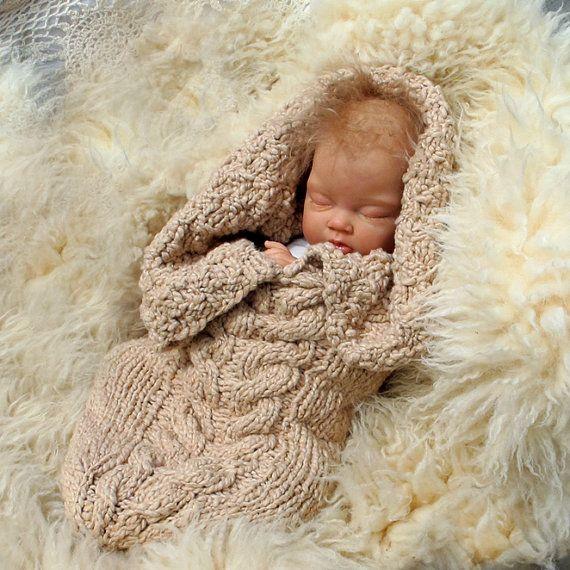 88 best Cocoon images on Pinterest | Artesanías, Para niños y Saco bebe