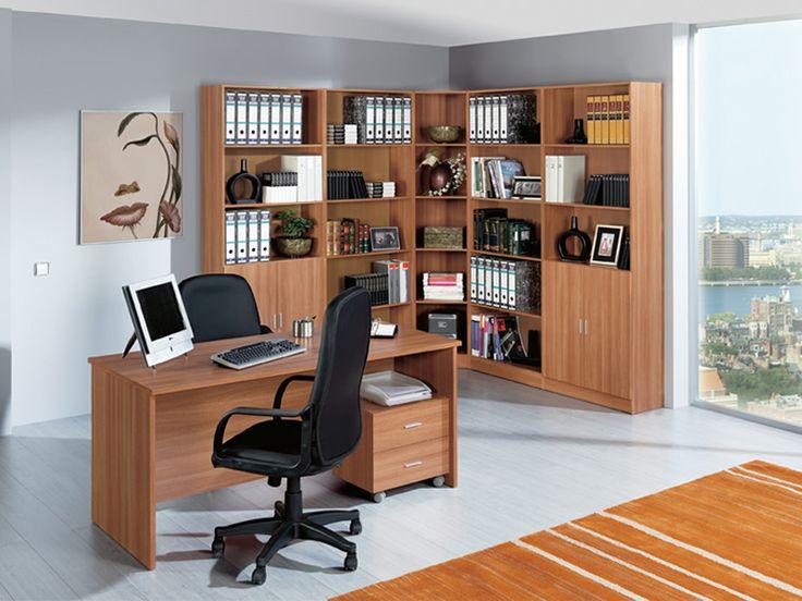 Consejos para decorar la oficina | Blog Mobiliario y Decoración de Muebles BOOM