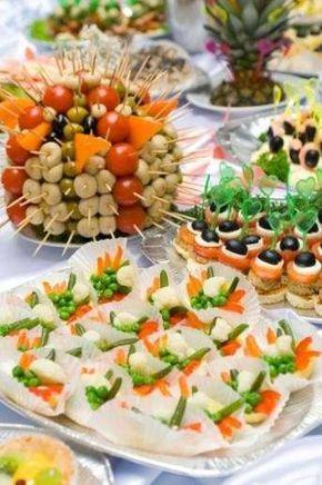 Cena a buffet: tante ricette per i tuoi ospiti (Foto 8/40) | PourFemme