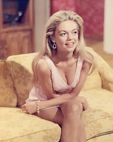 Dyan Cannon, Bob & Carol & Ted & Alice. Best Supporting Actress