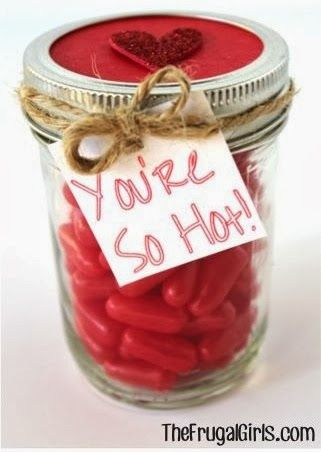 10 cute Valentine Ideas!