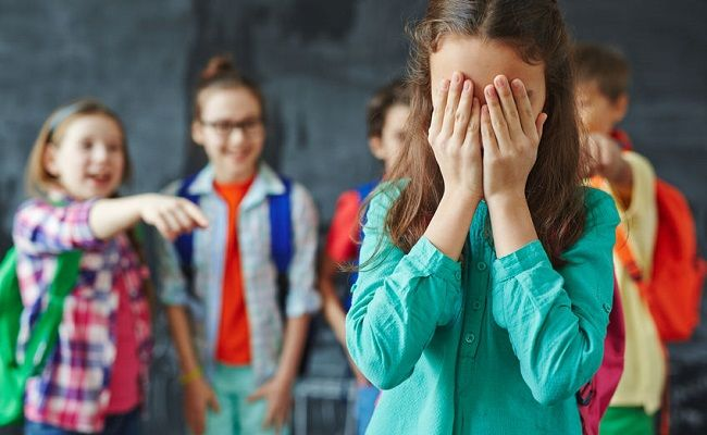 As parents, we would not wish for our children to become either a bully or a victim of bullying. So what can we do to avoid this?