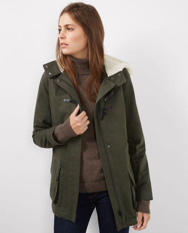 Célèbre 95 best Manteaux || Coats images on Pinterest | Accessories, Bags  QT69
