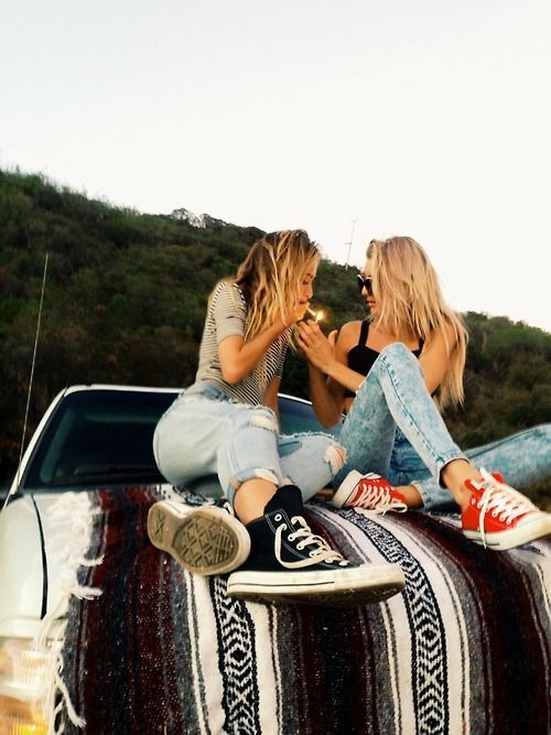 Squad Goals :: Soul Sisters :: Girl Friends :: Best Friends :: Free your Wild :: See more Untamed Friendship Inspiration @untamedorganica