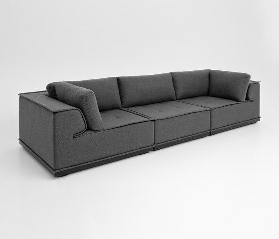 Lounge sofa leder  319 best LOUNGE FURNiTURE images on Pinterest | Sofas, Couch ...
