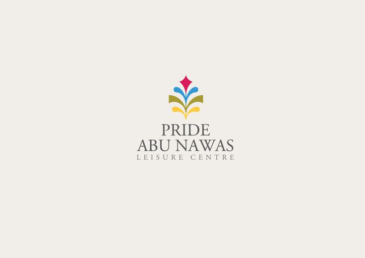 #pride abu nawas #logo #middle east