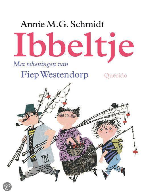 bol.com   Ibbeltje, Annie M.G. Schmidt   Boeken