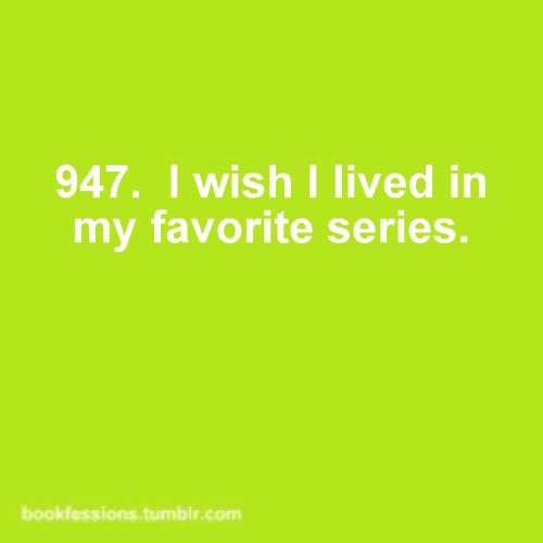 *le sigh* The Infernal Devices, The Mortal Instruments, The Hunger Games, The Twilight Saga, Fifty Shades, Divergent, Delirium, Harry Potter...