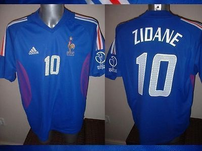 France adidas adult m zidane 10 #football soccer #shirt jersey #vintage real madr,  View more on the LINK: http://www.zeppy.io/product/gb/2/231863400478/