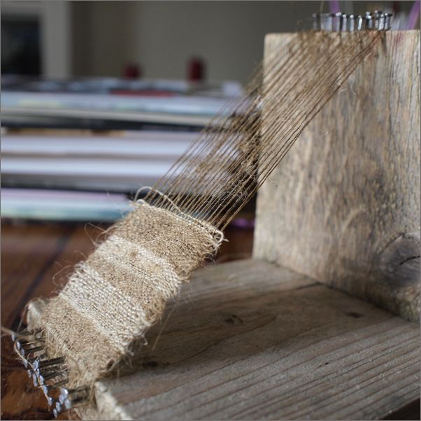 simple loom