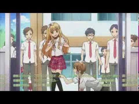 Top 10 Recomendación: Animes Comedia-Romance