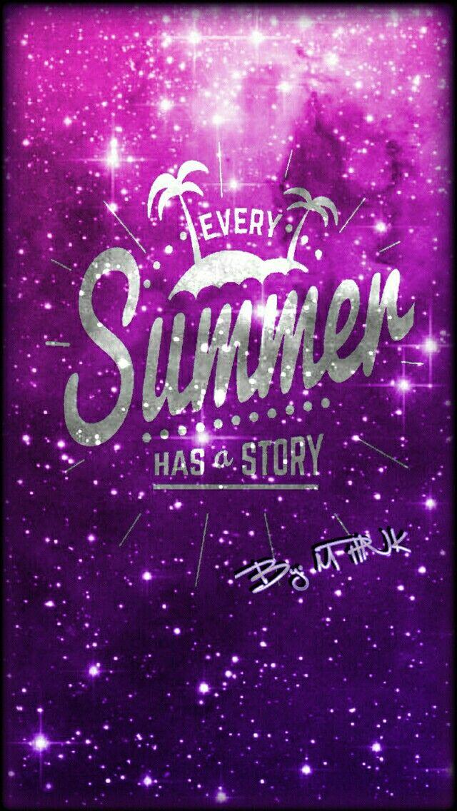 Cada verano tiene una istoria