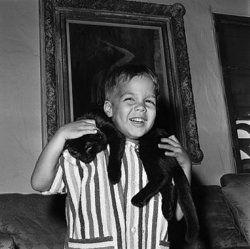 Christian Devi Brando (May 11, 1958 – January 26, 2008) was the only child of actor Marlon Brando & Anna Kashfi