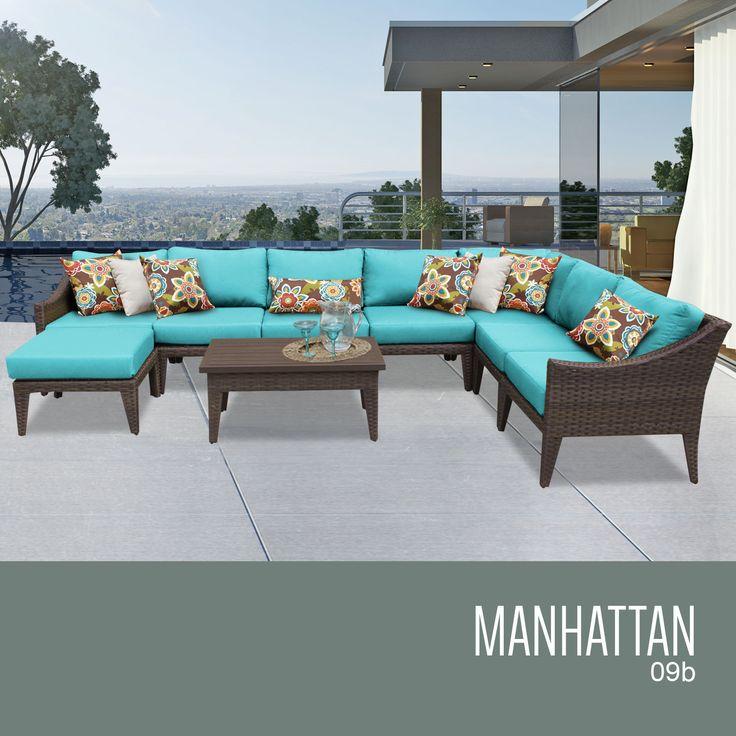 Best 25+ Wicker Patio Furniture Ideas On Pinterest | Outdoor Wicker  Furniture, Contemporary Outdoor Furniture Covers And Outside Furniture Patio