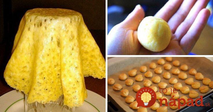 Pre všetkých milovníkov syra. Prinášame vám zoznam perfektných syrových chuťoviek, ktoré viete rýchlo a jednoducho pripraviť a budú ozdobou každého slávnostného stola. Vyskúšajte každú jednu, sú vynikajúce.