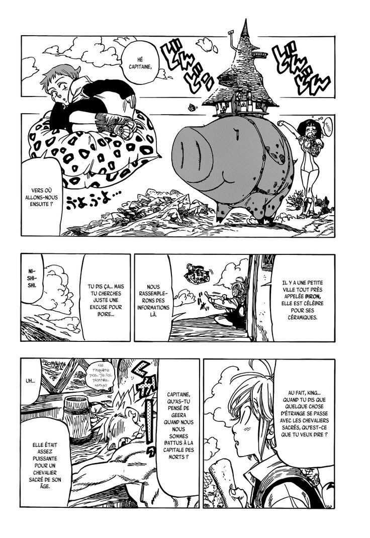 scan nanatsu no taizai   seven deadly sins 27 vf lecture