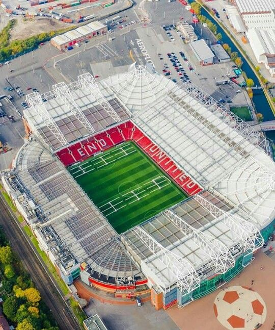 Manchester United Old Trafford Manchester United Stadium Manchester United Old Trafford Manchester United Football