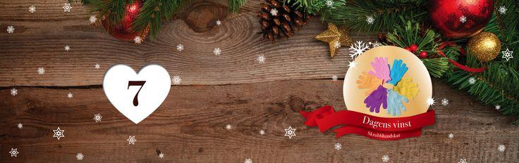 SpaDreams julkalender – #tävling    Dagens vinst är ett paar sköna skrubbhandskar!    💝 🌟 🎁 *** HUR GÖR DU FÖR ATT DELTA? *** 🎁 🌟 💝  🎅: Räkna antalet pepparkakor på dagens temasida https://www.spadreams.se/halsoresor/klassiskt-termalbad/  🎅: Fyll i ditt svar på julkalenderns hemsida:    🎅: Glöm inte att komma tillbaka imorgon för att tävla om nästa vinst    #julkalender #vinster #jultider #follow #julklappar2016 #förstaadvent #SpaDreams #spaprodukter #hudvård #skrubbhandskar