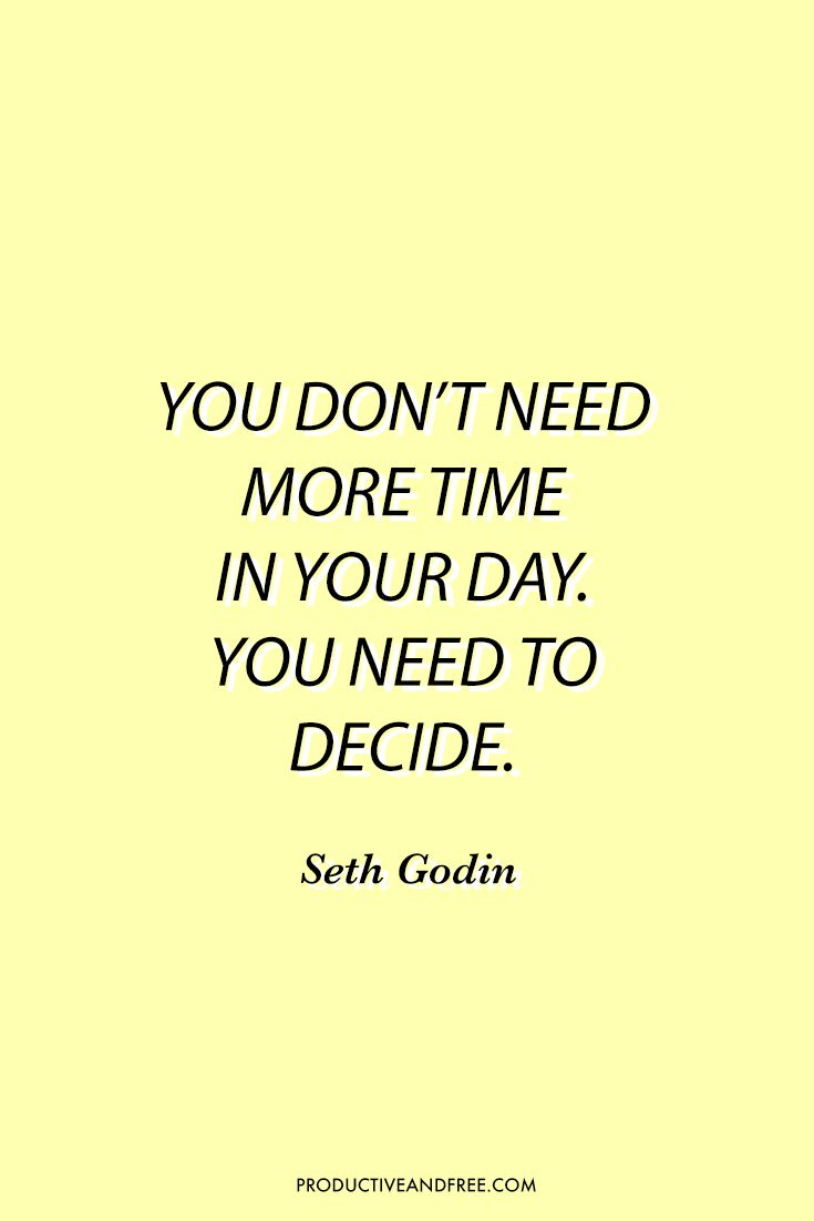 Productivity Quotes | Motivational Quotes | Inspirational Quotes | ProductiveandFree.com