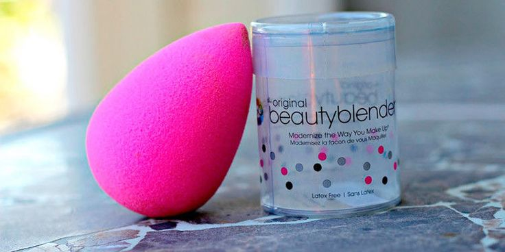 Спонж Beauty Blender (Бьюти Блендер)