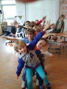 Een goede start van het schooljaar maak je samen - MontessoriNet