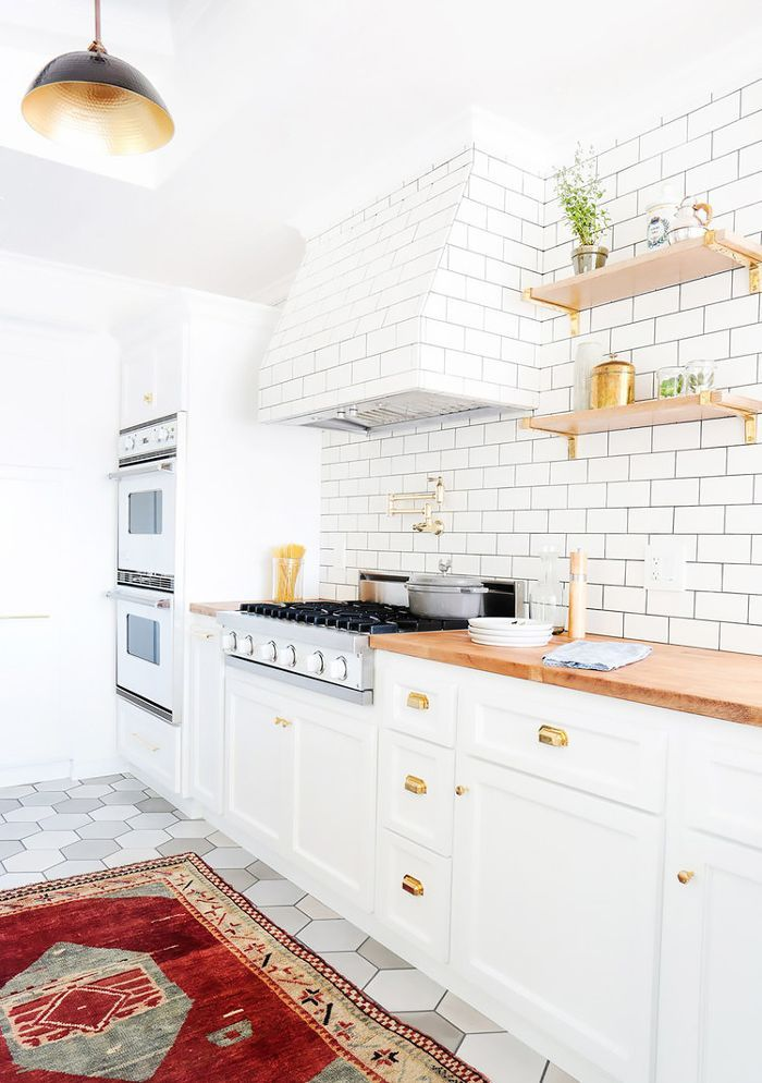 If you're planning to design your own kitchen, read this sound advice first