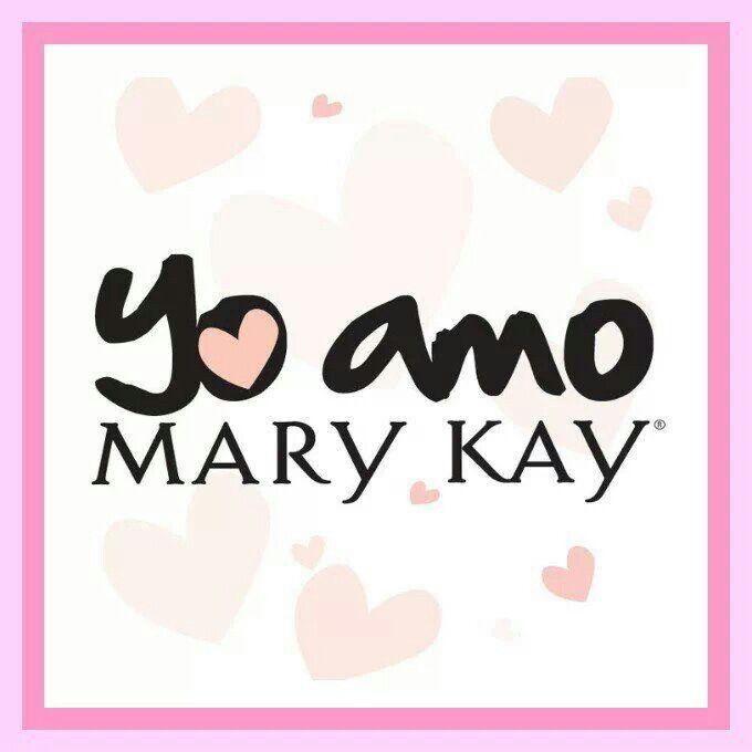 I Love Mary Kay | Mary Kay | Mary kay, Mary kay ash ...